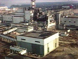 Катастрофа Чернобыля