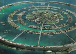 Глаз Сахары - легендарная Атлантида?