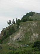 Гора Светелка