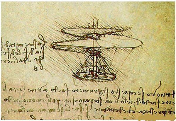 Феномен Леонардо да Винчи