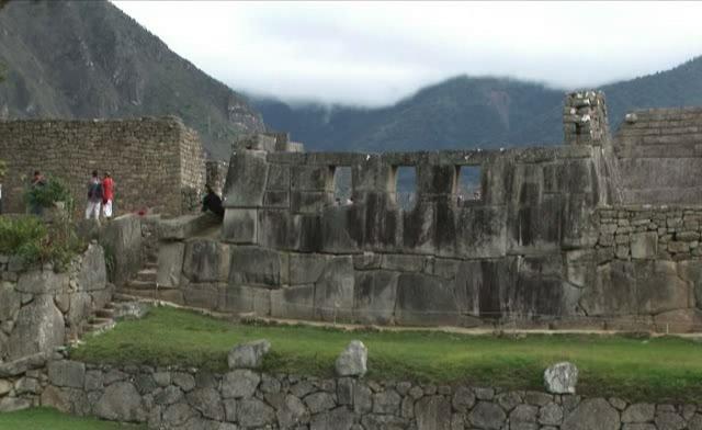 Перу - кладезь информации о древней цивилизации