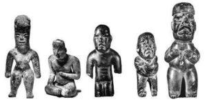 Язык и письменность ольмеков