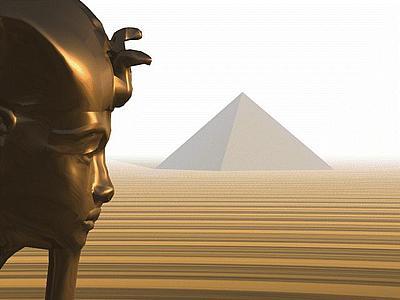 Невероятные тайны пирамид - земные и внеземные