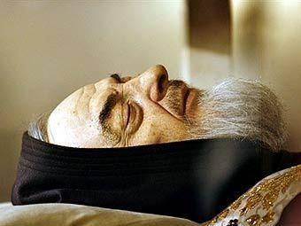 Св. Падре Пио. Священник, предвидевший будущее