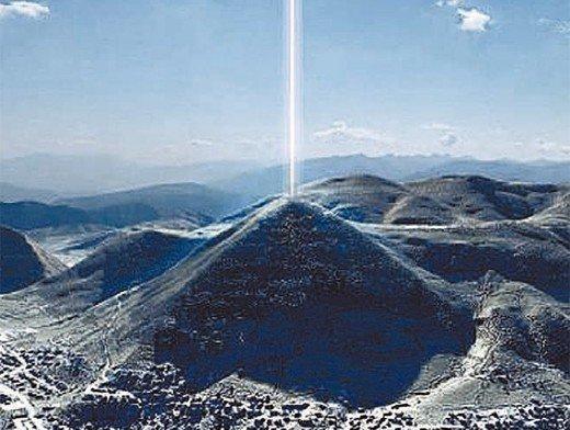 Пирамиды Боснии продолжают исследовать