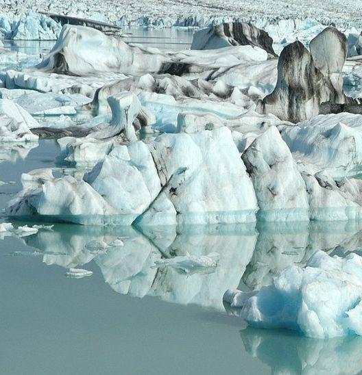 Атлантида находится в Антарктиде