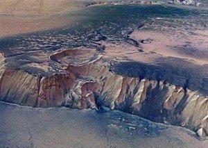 Марс – колыбель жизни