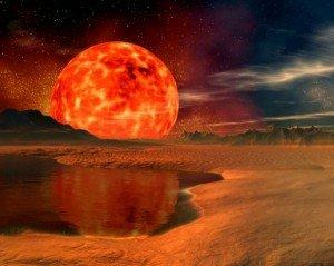 Земле угрожает «планета-дьявола» Нибиру