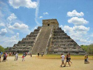 Истинное предназначение пирамид