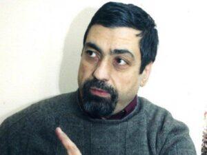 Павел Глоба - в 2012 г. в России возможен переворот
