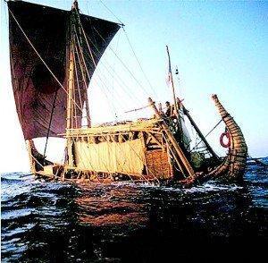 Древние мореходы