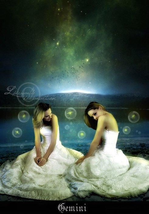 новый год гороскоп близнецы