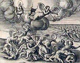 Конец света Иоанна Богослова
