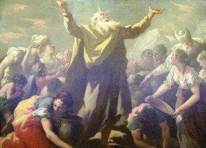 библейская манна небесная