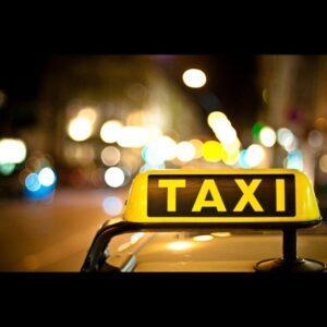 О такси – самые интересные факты