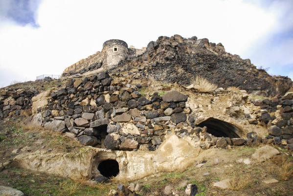 В Турции найден самый большой подземный древний город