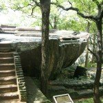 Сигирии - свидетельство древней цивилизации