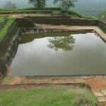 бассейн на вершине Львиной скалы
