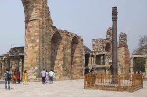 Делийская колонна