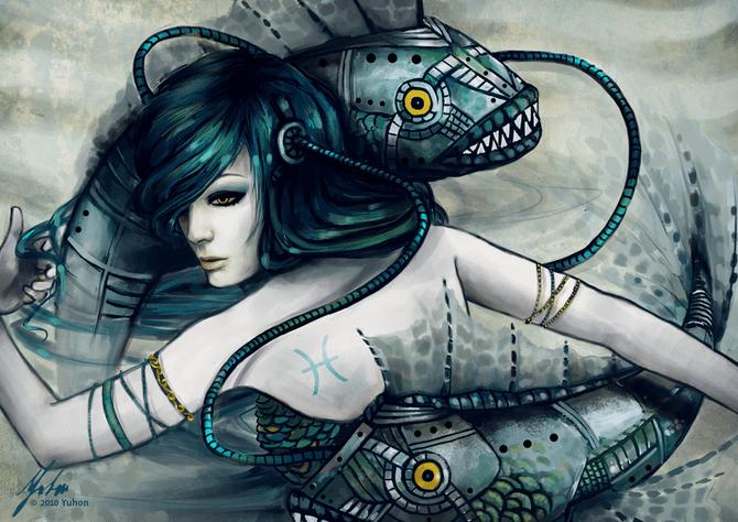 Гороскоп Рыб на 2016 год