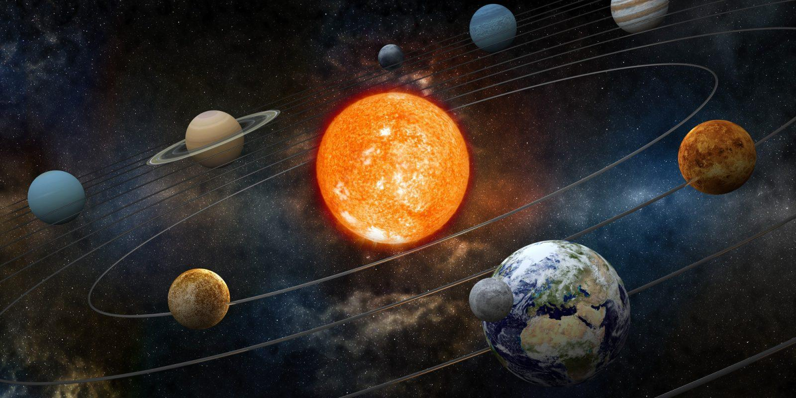 Девятая планета Солнечной системы существует
