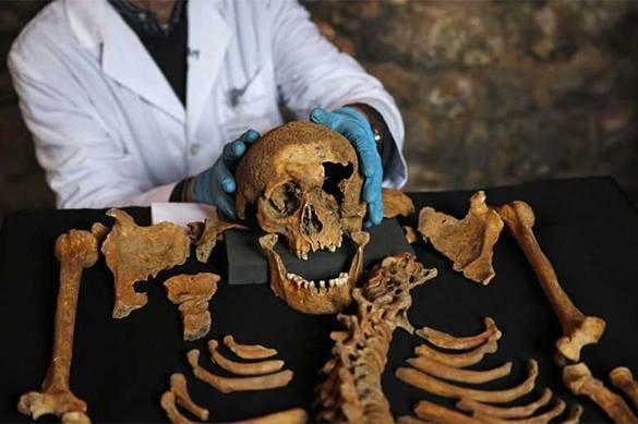 Древние неандертальцы жили в относительном комфорте