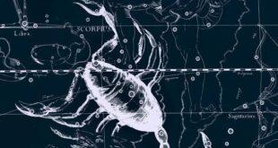 Гороскоп для Скорпиона на 2018 год