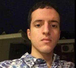Таинственно исчез бразильский охотник на НЛО