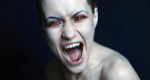 Защита от энергетического вампира