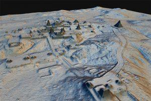мегаполис майа