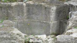 Священные колодцы Сардинии-II
