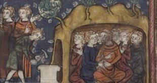 Историческая загадка - Семь спящих отроков
