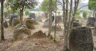Загадка Долины кувшинов в Лаосе