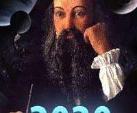 Предсказания Нострадамуса на 2020 год