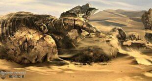 Гипотеза Грэма Хэнкока: древнюю цивилизацию Америки погубила комета