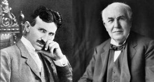Никола Тесла: самые удивительные изобретения