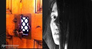 В дверь квартиры девушки стучалась сама Смерть