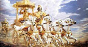 Тайны происхождения древних ариев