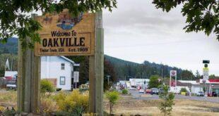 Загадка упавших с неба Оаквилльских сгустков (Oakville Blobs)
