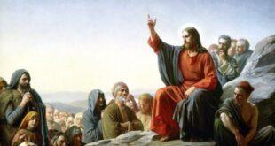 Загадка проклятых городов Иисусом Христосом