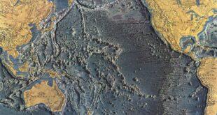 Крупнейший вулкан на Земле потерял лидерство
