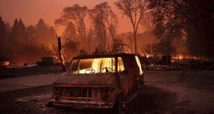 Ожидается рост климатических катастроф