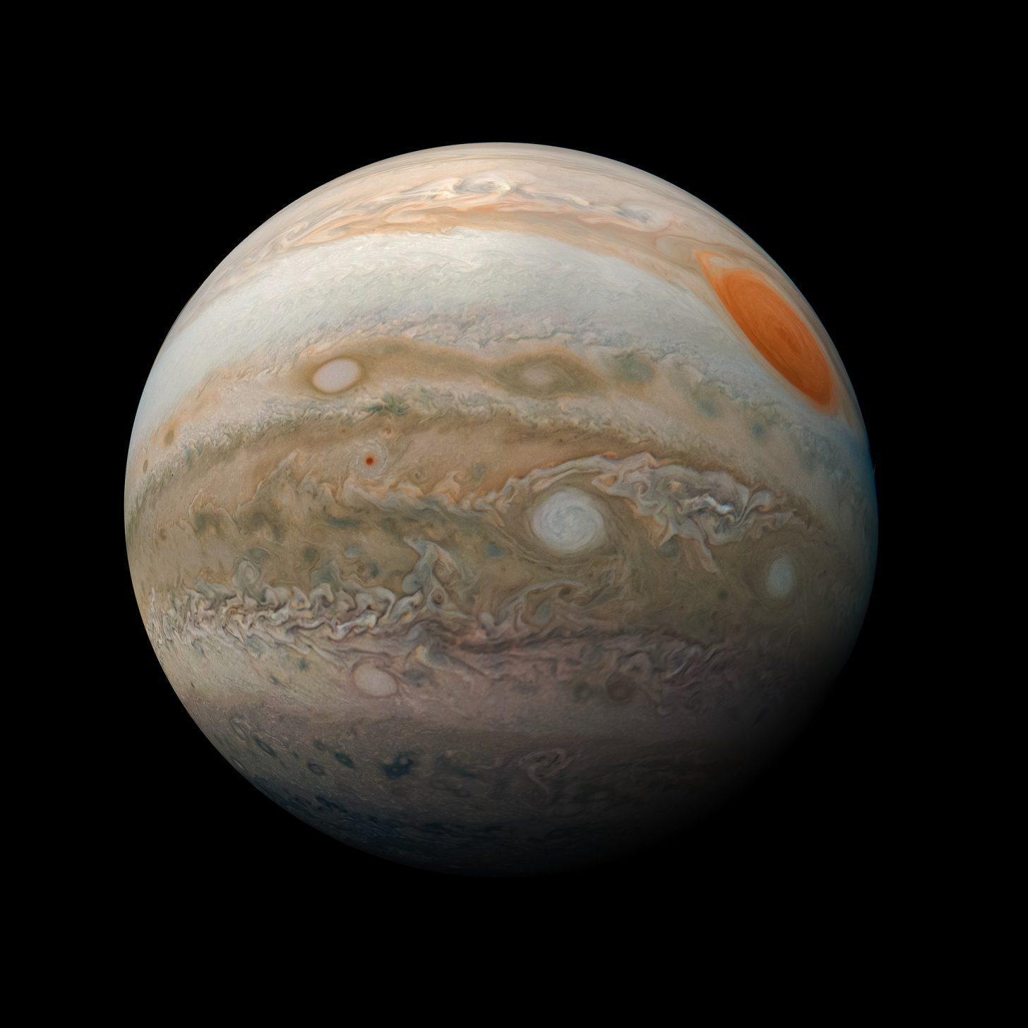пресли юпитер и земля планета фото страшны