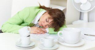 9 причин хронической усталости, прячущихся у вас дома