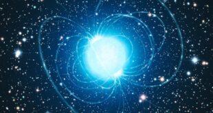 Как формируются мощнейшие магниты во Вселенной?