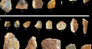 na ostrove naksos ljudi pojavilis bolee 200 tys let nazad e01e769