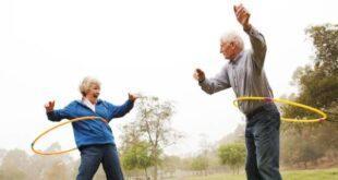 Новая теория о старении человека