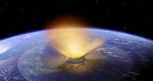Астероид Апофис может врезаться в Землю?