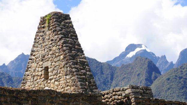 Ученые раскрыли тайну Мачу-Пикчу