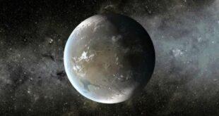 Экзопланета на которой идут похожие на земные дожди